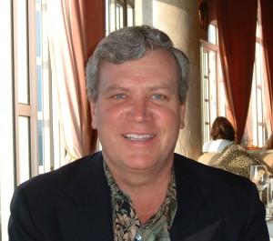 Dean Knuth